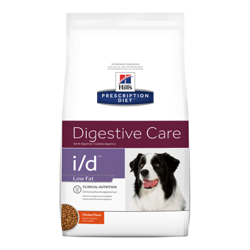 Hill's Prescription Diet® Dog LowFat i/d® Dry