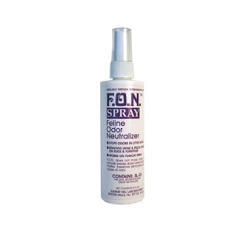 F O N Feline Spray