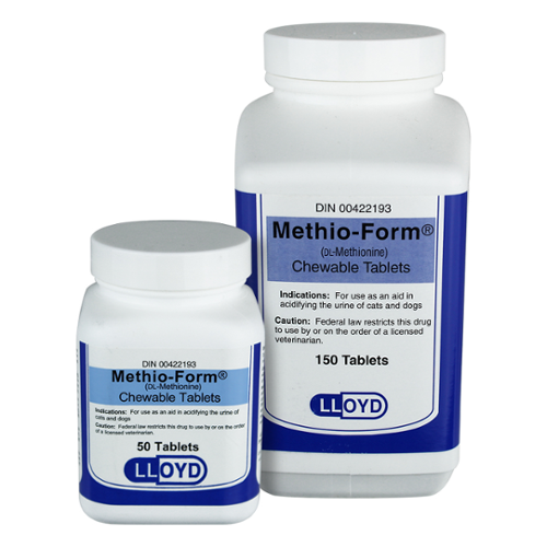 Methio-Form® Tablet
