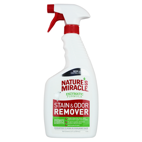 Nature's Miracle® Spray
