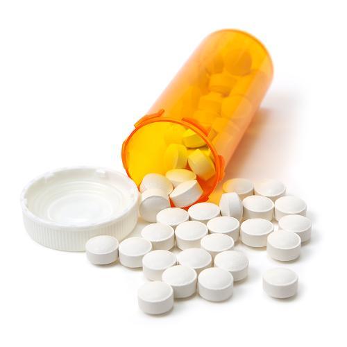 Meclizine Hydrochloride Tablet