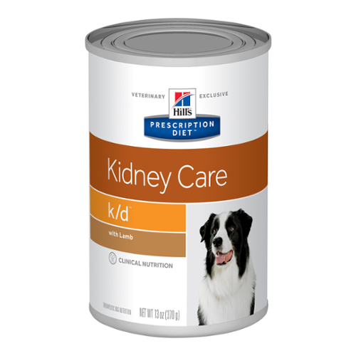 Hill's Prescription Diet® Dog k/d® Canned