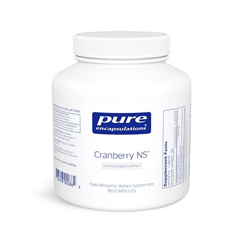 Pure Encapsulations® Cranberry NS® Capsules
