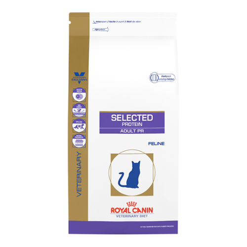 Royal Canin Selected Protein PR Dry for Adult Cats