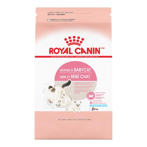 Royal Canin Feline Health Nutrition Mother & Babycat Dry