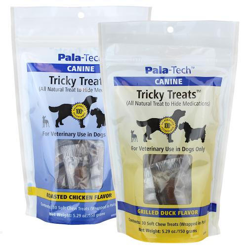 Tricky Treats™ for Dogs