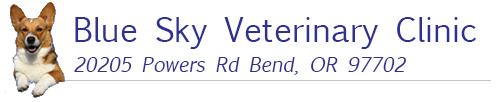 Blue Sky Veterinary Clinic