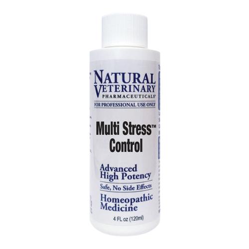 Multi-Stress™ Control Homeopathic Formula