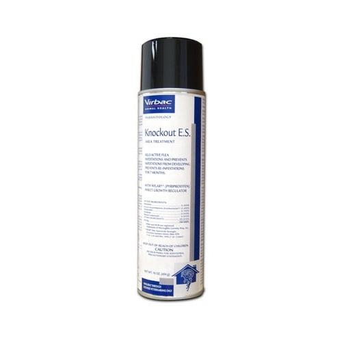 KnockOut® ES Area Treatment Aerosol Spray