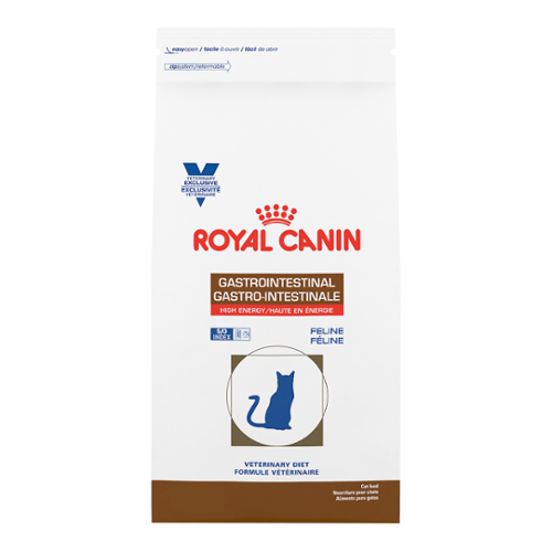 Royal Canin GI High Energy Dry for Cats