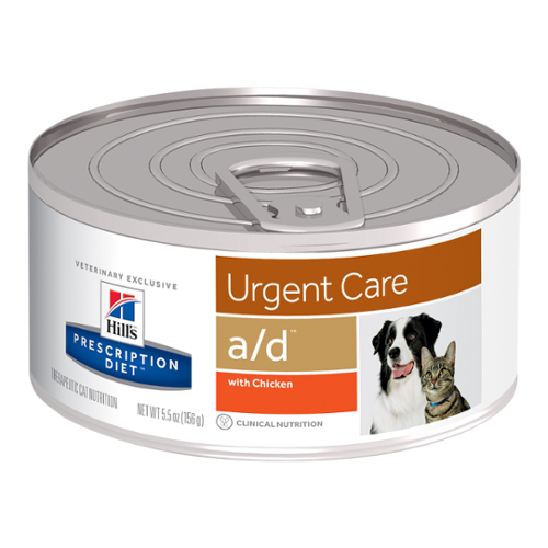 Hill's Prescription Diet® a/d® Dog/Cat Canned
