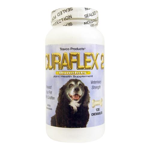 Curaflex® 2 Chewable Bonelets