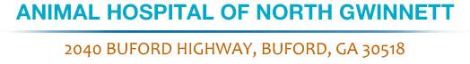 Animal Hospital of North Gwinnett