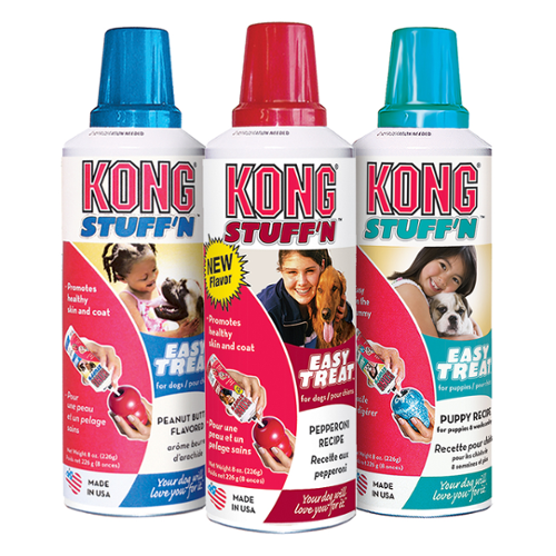 KONG® Stuff'N™ Easy Treat for Dogs
