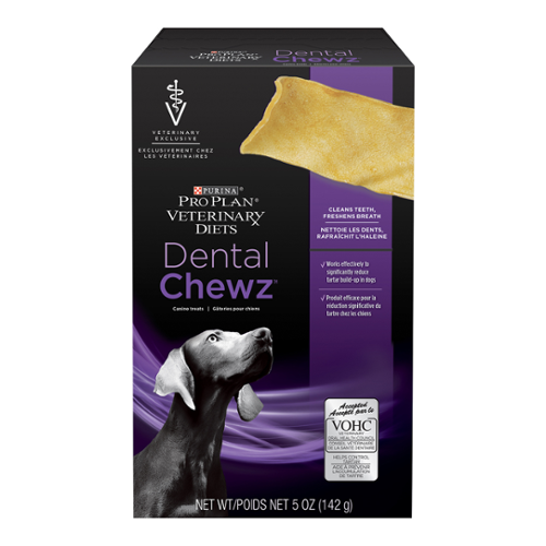 Purina Veterinary Diets® Dog Dental Chews