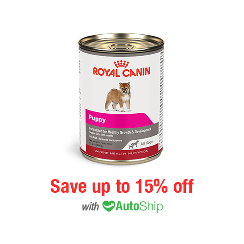 Royal Canin Canine Health Nutrition (All Dogs) Puppy Cans