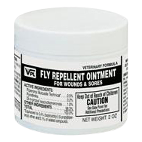 VPL Hot Pink Fly Ointment for Wounds and Sores