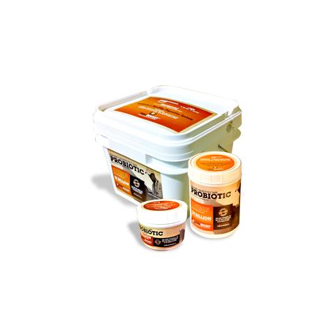 FullBucket® Equine Probiotic Granules