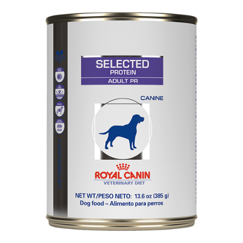 Royal Canin Selected Protein PR Can for Adult Dogs