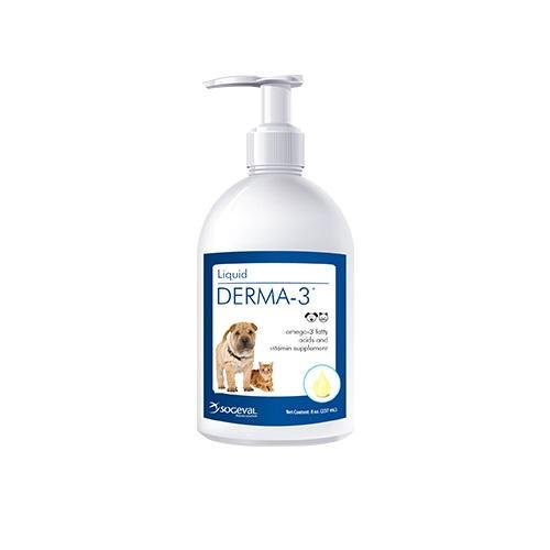 Derma-3® Liquid
