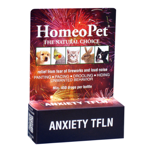 HomeoPet® Anxiety TFLN