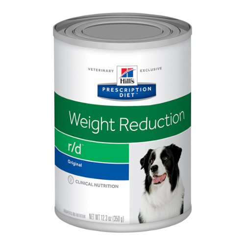 Hill's Prescription Diet® Dog r/d® Canned