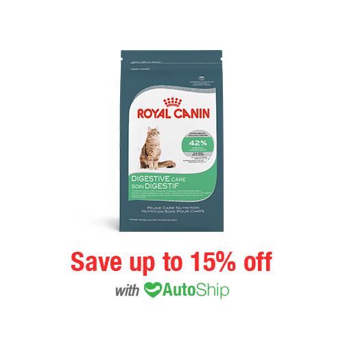 Royal Canin Feline Care Nutrition Digestive Care Dry