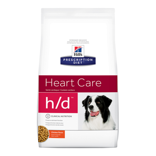 Hill's Prescription Diet® Dog h/d® Dry