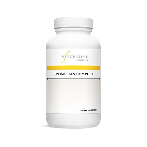 Bromelain Complex Capsules