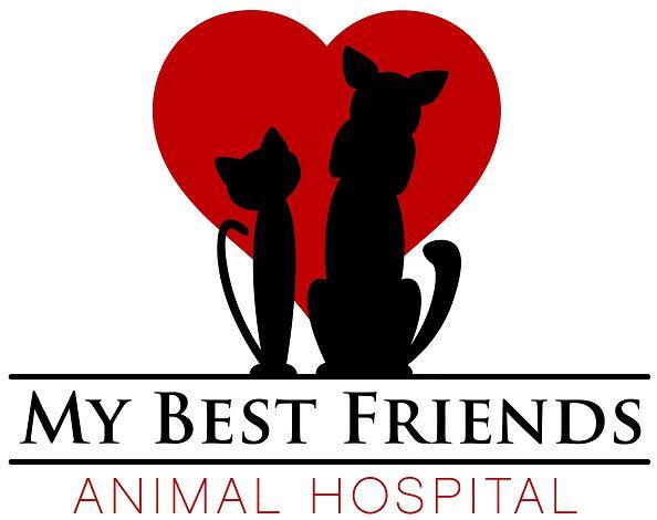 My Best Friends Animal Hospital