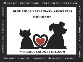 Blue Ridge Veterinary Associates Inc
