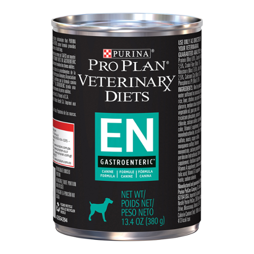 Purina® Pro Plan® Veterinary Diets Dog EN Gastroenteric® Canned
