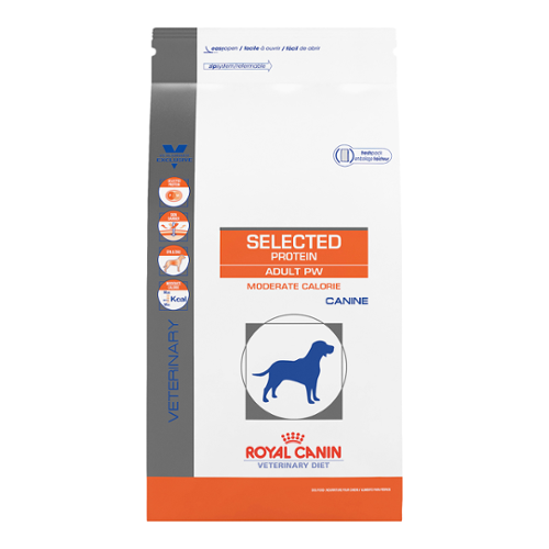 Royal Canin Selected Protein PW Moderate Calorie Dry for Adult Dogs