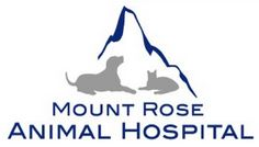 Mount Rose Animal Hospital