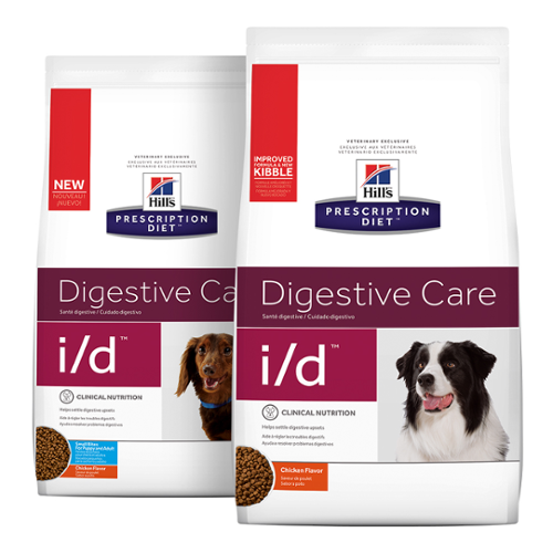 Hill's Prescription Diet® Dog i/d® Dry
