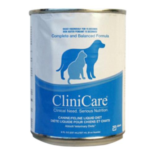 Clinicare Canine/Feline Diet Liquid