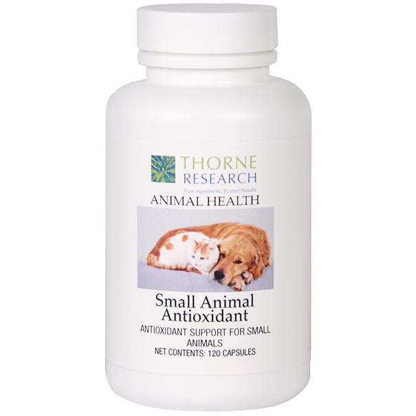 Small Animal Antioxidant Capsules
