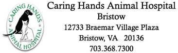 Caring Hands Animal Hospital of Bristow