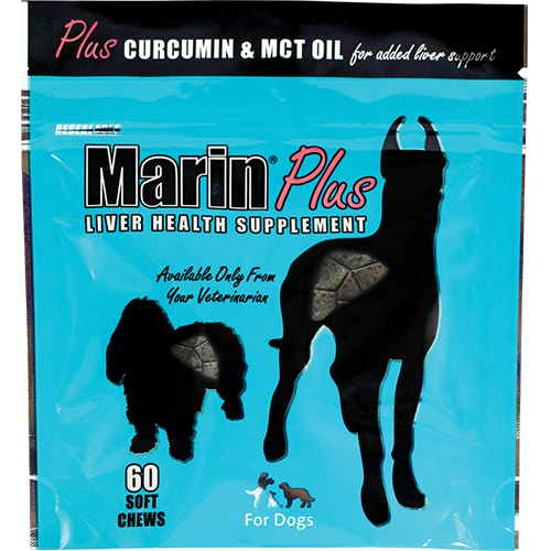 Marin® Plus Soft Chews