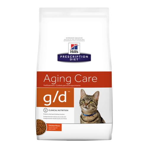 Hill's Prescription Diet® Cat g/d® Dry