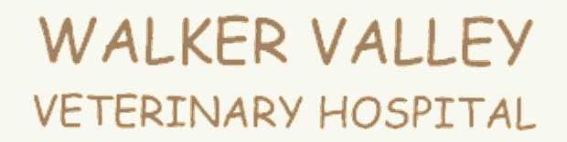 Walker Valley Vet