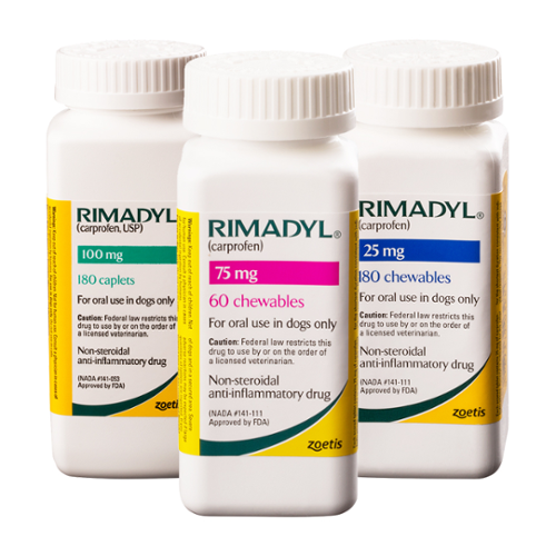Rimadyl® Chewable Tablet