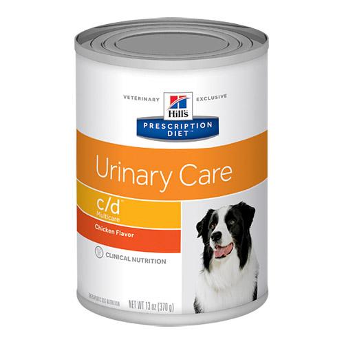 Hill's® Prescription Diet® Dog c/d® Multicare Canned