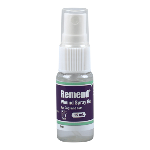 Remend® Wound Spray Gel