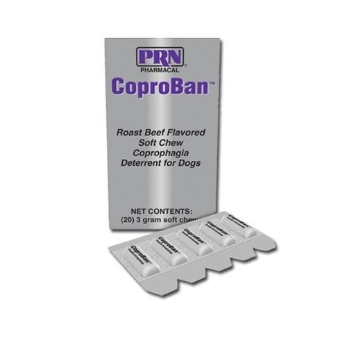 CoproBan™ Chews