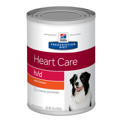 Hill's Prescription Diet® Dog h/d® Canned