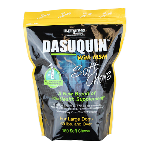 Dasuquin® Soft Chews with MSM