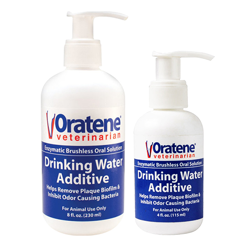 Oratene® Drinking Water Additive