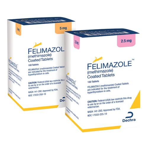 Felimazole™ Tablets
