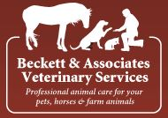 Beckett and Associates Veterinary Services, LLC